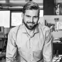 David Haferkorn, Symate GmbH, ist Referent beim VDI Arbeitskreis in Stuttgart